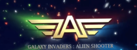 Galaxy Invaders Alien Shooter Gift Code