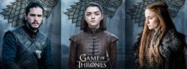 Game Of Thrones Winter Is Coming Gift Code