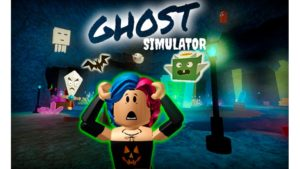 Ghost Simulator Roblox Codes