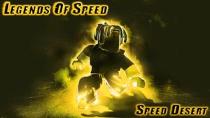 Roblox Legends Of Speed Code