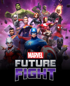 Marvel Future Fight Codes