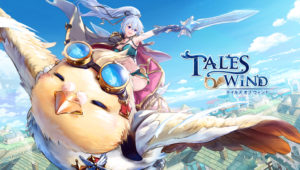 Tales Of Wind Gift Codes