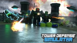 Tower Defence Simulator Codes That Work In January 2020